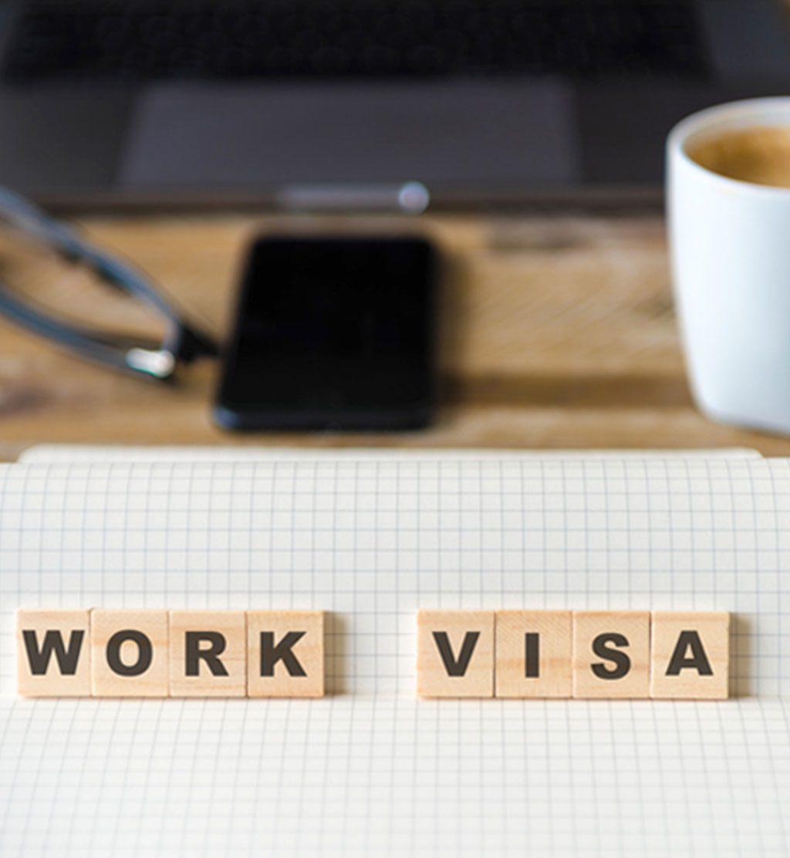 Work Visa Consultants In Mohali