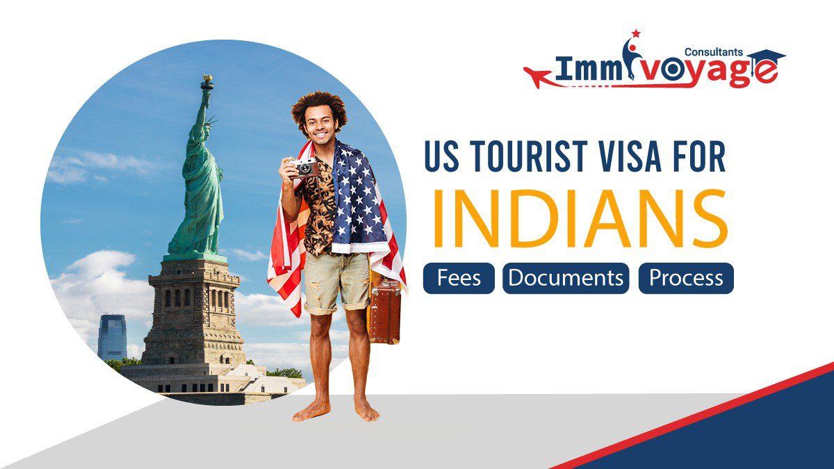 us tourist visa for Indians