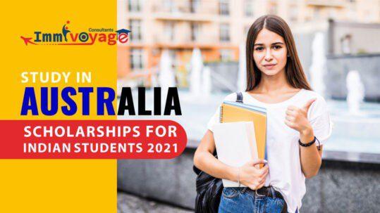 Study in Australia Scholarships
