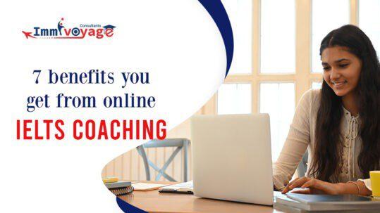 online IELTS coaching