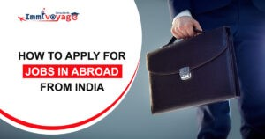 apply for jobs in abroad