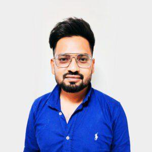Varinder Rajoria